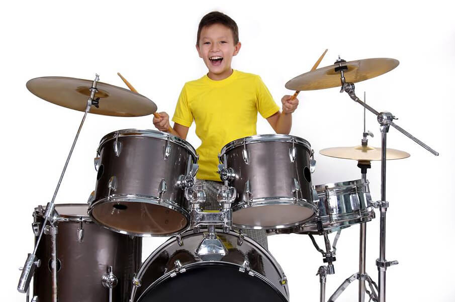 Drum Lessons | The Music Place