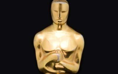 Neil Rocks The Oscars!